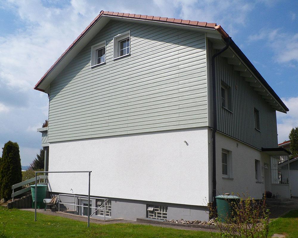Fassaden Der R Stegmaier Gmbh Stegmaier Gmbh